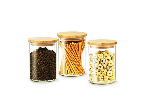 玻璃包装制品