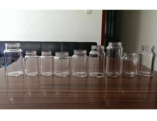高硼硅奶瓶