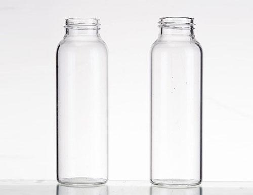 高硼硅奶瓶厂家