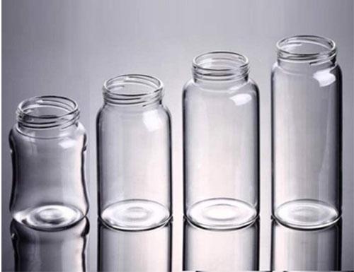 浙江高硼硅奶瓶
